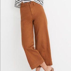 Madewell Emmett Jeans